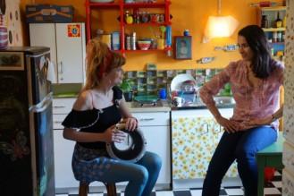Cheba Louisa, dir. Françoise Charpiat. 2013. 95 min. Paris: Legato Films.