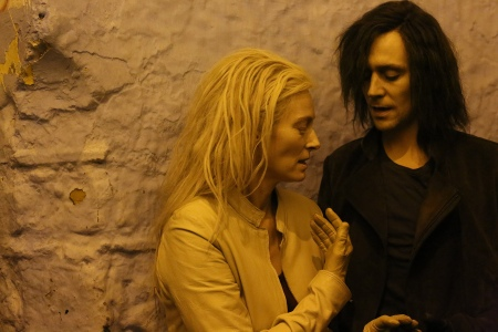 Only Lovers Left Alive, dir. Jim Jarmusch