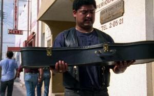 El Mariachi, dir. Robert Rodriguez