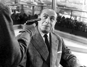 L'Ascenseur pour L'échafaud (1958) dir. Louis Malle