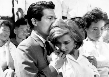 Hiroshima Mon Amour (1959), dir. Alain Resnais