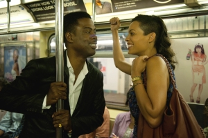 Top Five, dir. Chris Rock, image courtesy of IAC Films