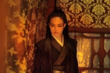 The Assassin (2015), dir.  Hou Hsiao-Hsien