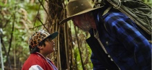 Hunt for the Wilderpeople (2015), dir. Taika Waititi