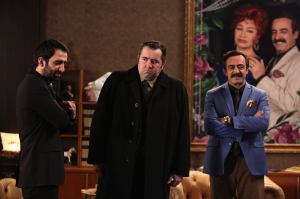 Niyazi Gul Dortnala (2015), dir. Hakan Algül