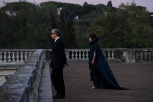 La Grande Bellezza (2013), dir. Paolo Sorrentino. Image courtesy of Gianni Fiorito.