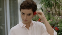 Penelopé Cruz as Magda in a still from Ma Ma, dir. Julio Medem (2015)